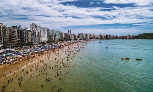 Apartamento Temporada Praia do Morro Guarapari (8 Pessoas) - Foto 20
