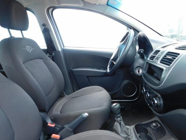 FIAT GRAND SIENA 1.4 MPI ATTRACTIVE 8V FLEX 4P MANUAL. - Foto 5