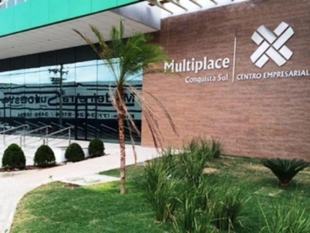 Vendo ou Troco sala empresarial no Multiplace - Foto 3