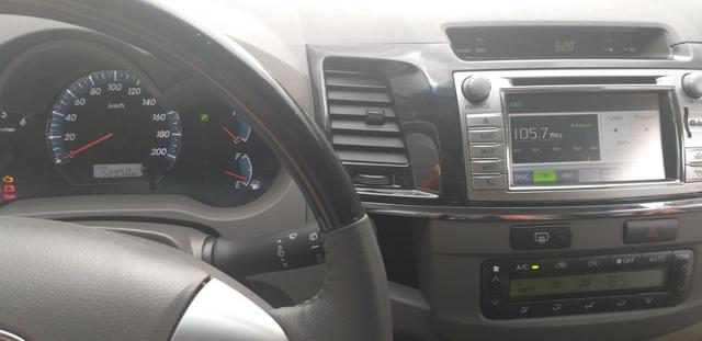 Sw4 srv automatica diesel 7 lugares 2013 - Foto 10