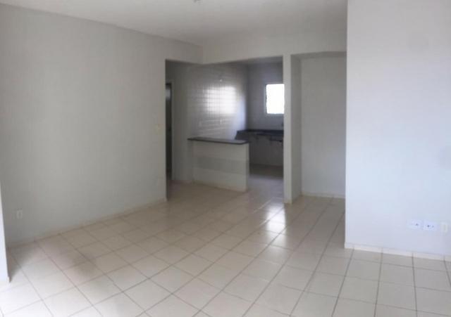Apartamento para locação no Tubalina - COD 232075