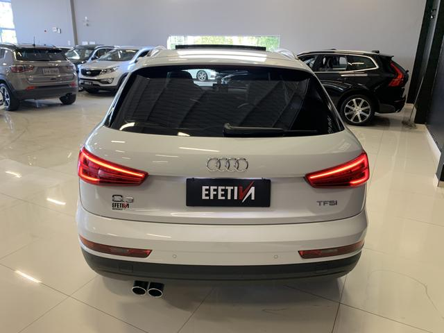 Audi q3 1.4 top de linha - Foto 6