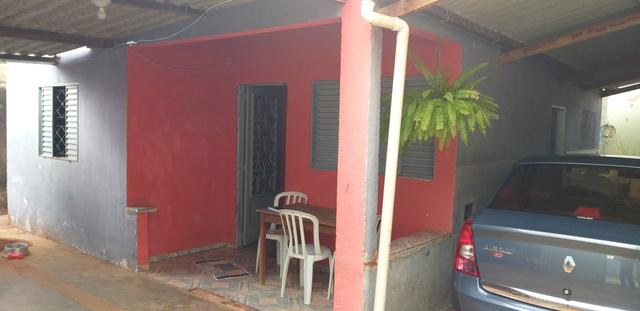 Oportunidade em planaltina DF vendo casa no condomínio são Sebastian - Foto 2