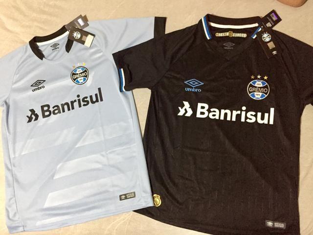 330a8a424b Camiseta Grêmio - Roupas e calçados - São Luis