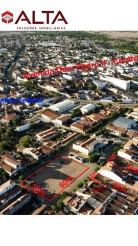 Locação de Terrenos em Crateús para investir