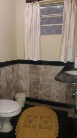 Casa à venda com 5 dormitórios em Jardim cuiabá, Cuiabá cod:CA00015 - Foto 9