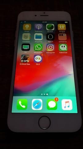 IPHONE 6s 16 GB VENDO e TROCO