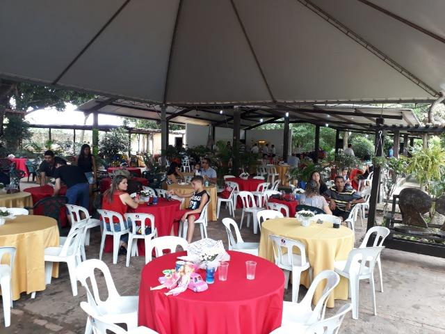 Day use festa eventos temporada Cuiabá - Foto 6