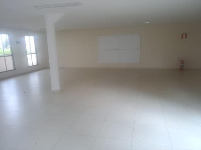 Apartamento 2 quartos Francisco Bernardino,estrela da manhã, sala, cozinha e banheiro - Foto 10