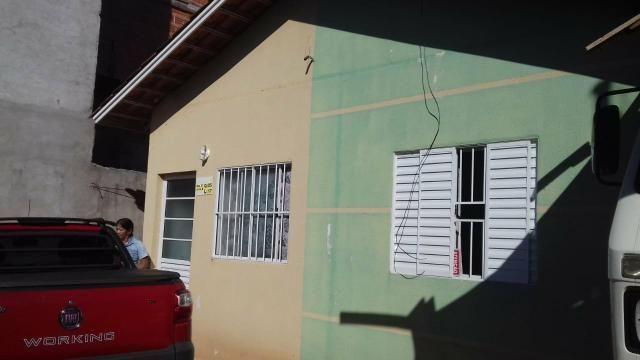 Casa 2 quartos Residencial Santa Terezinha - Foto 2