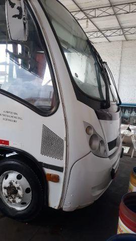 Micro onibus Mercedes lo914 - Foto 5
