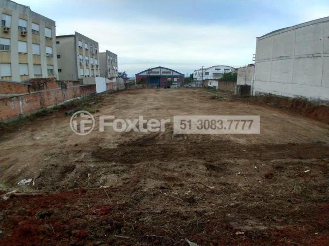 Terreno à venda em Sarandi, Porto alegre cod:182402 - Foto 2