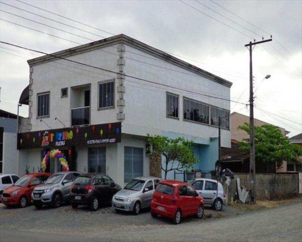 Sobrado em joinville bairro espinheiros - Foto 10