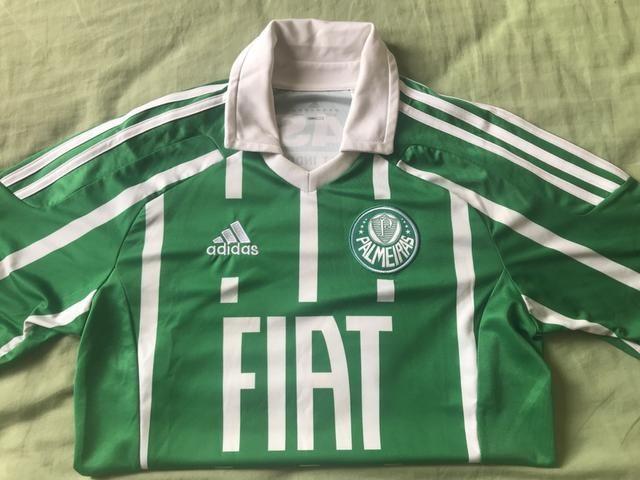 Camisa Palmeiras Adidas Original - Roupas e calçados - Pres Kennedy ... 172d0aa545520