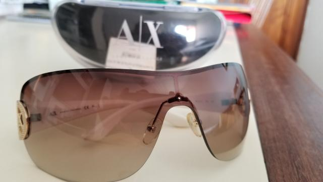 Óculos Original Armani - Bijouterias, relógios e acessórios ... 7ac5972973