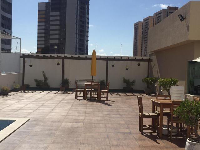 Apartamento em Petrópolis com 02 suítes e 02 vagas de garagem - Foto 19