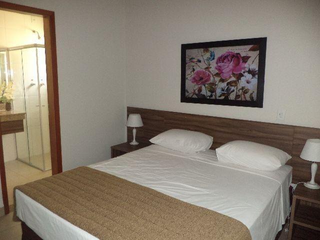 Casa Caldas Novas-GO, Condomínio Fechado, Jardins da Lagoa Condo Resort - Foto 9