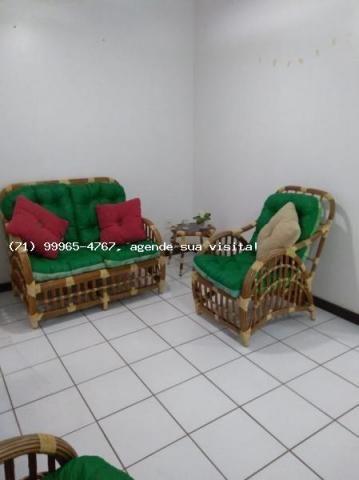 Casa em condomínio para venda em salvador, praia de flamengo, 3 dormitórios, 2 suítes, 4 b - Foto 18