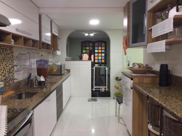 Casa à venda, 3 quartos, 4 vagas, serrano - belo horizonte/mg - Foto 15