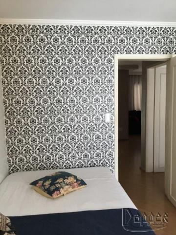 Apartamento à venda com 2 dormitórios em Centro, Novo hamburgo cod:17460 - Foto 11