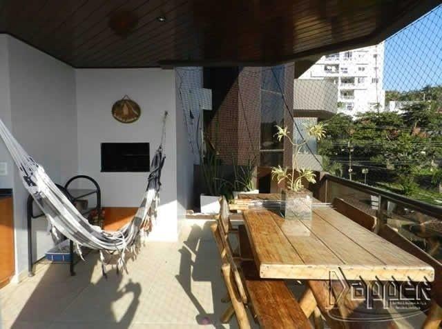Apartamento à venda com 3 dormitórios em Ouro branco, Novo hamburgo cod:13175 - Foto 12