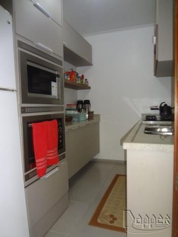 Apartamento à venda com 3 dormitórios em Pátria nova, Novo hamburgo cod:17477 - Foto 6