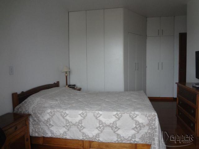 Apartamento à venda com 3 dormitórios em Pátria nova, Novo hamburgo cod:17477 - Foto 8
