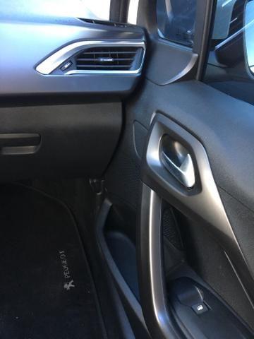 Peugeot 2008 Griffe Automático - Foto 9