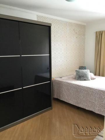 Apartamento à venda com 2 dormitórios em Centro, Novo hamburgo cod:17460 - Foto 8