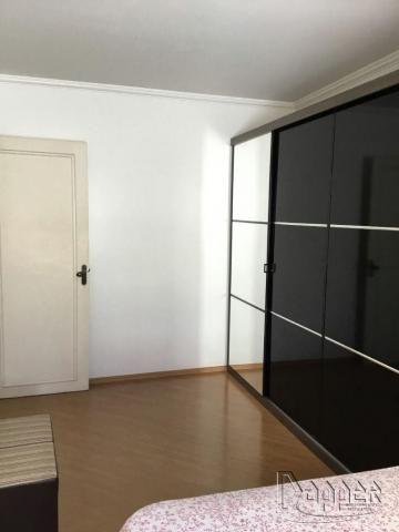 Apartamento à venda com 2 dormitórios em Centro, Novo hamburgo cod:17460 - Foto 9