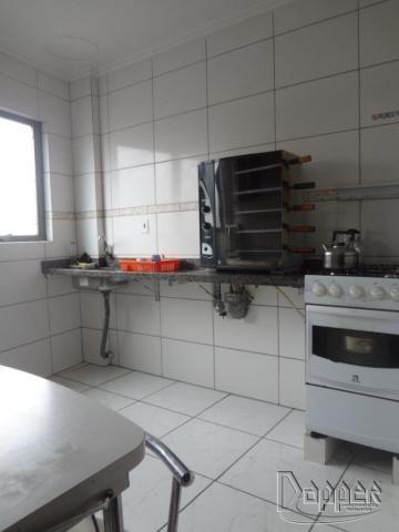 Apartamento à venda com 3 dormitórios em Pátria nova, Novo hamburgo cod:17477 - Foto 14