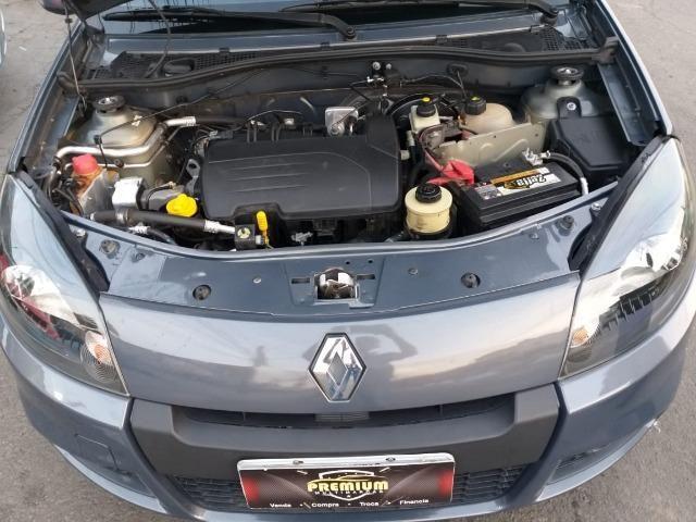Renault Sandero Completo Super Promoção - Foto 5