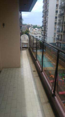 Espetacular 03 quartos, na melhor Rua da Tijuca! - Foto 3