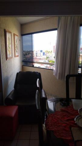 Residencial Severina Porpino Av Lima e Silva - 63m² 2Quartos Agende * - Foto 7