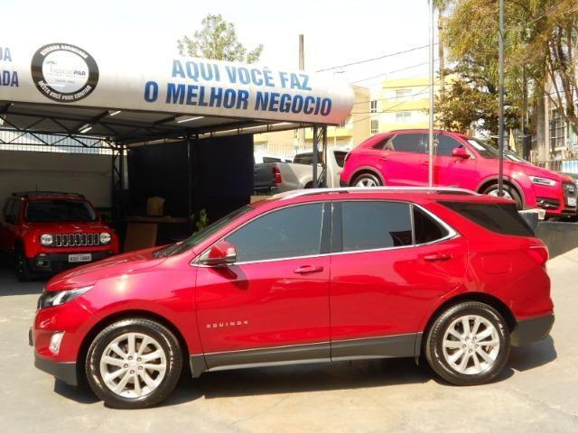 Chevrolet Equinox 2.0 Lt Turbo Automático - Foto 9