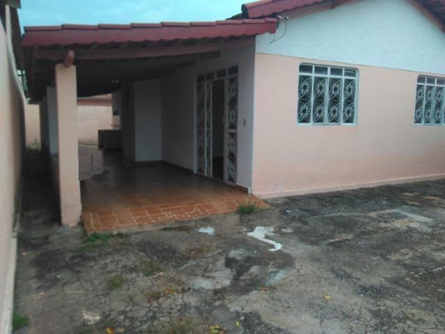 Casa Cidade Jardim, Rua Almeida Garret, Vila Canaã, 2 casa no lote, 2 e 3 quartos - Foto 4