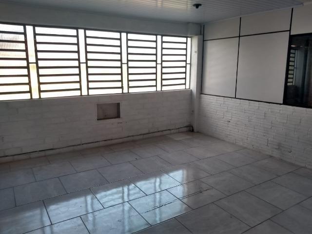 1153L - Pavilhão amplo c/ mezanino - Foto 7