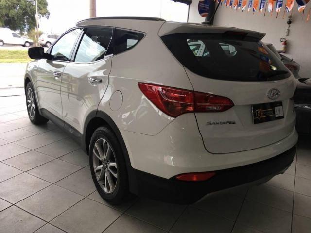 Hyundai Santa Fé V6 - Foto 4