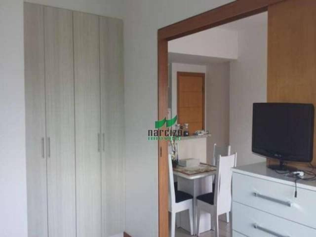 Apartamento residencial à venda, armação, salvador - ap0474. - Foto 2