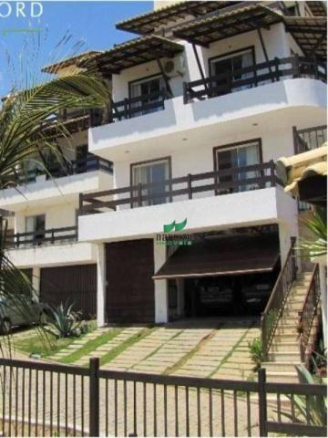Casa residencial à venda, pituaçu, salvador - ca0923.