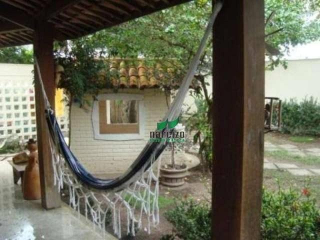 Casa residencial à venda, itapuã, salvador - ca0976. - Foto 3