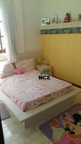 Casa com 6 dormitórios à venda, 650 m² por r$ 2.300.000 - piatã - salvador/ba - Foto 8