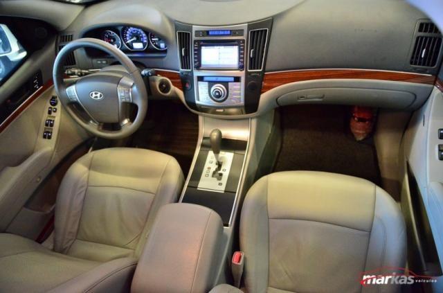 Hyundai Vera Cruz vera cruz 3.0 v6 270hp blindada 4P - Foto 8