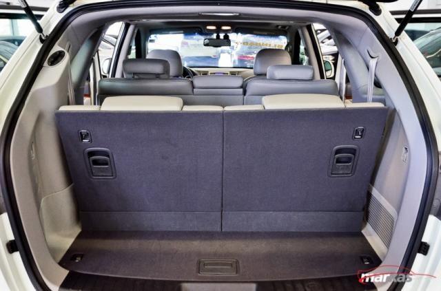 Hyundai Vera Cruz vera cruz 3.0 v6 270hp blindada 4P - Foto 13
