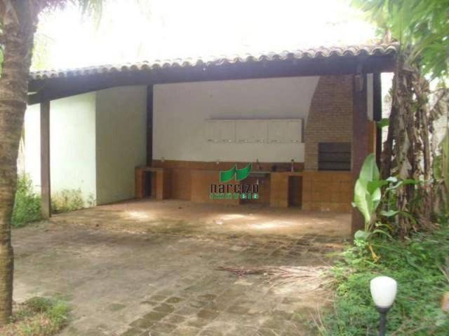 Casa residencial à venda, patamares, salvador - ca0948. - Foto 3