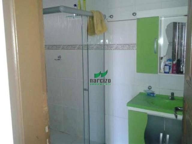 Casa residencial à venda, jacuipe, camaçari - ca0819. - Foto 10