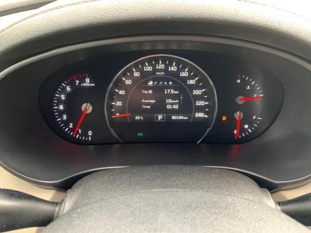 KIA SORENTO 2015/2016 3.3 EX V6 24V GASOLINA 4P 7 LUGARES AUTOMATICO - Foto 5