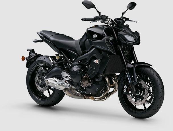 Yamaha Mt-09 2020 - Foto 8