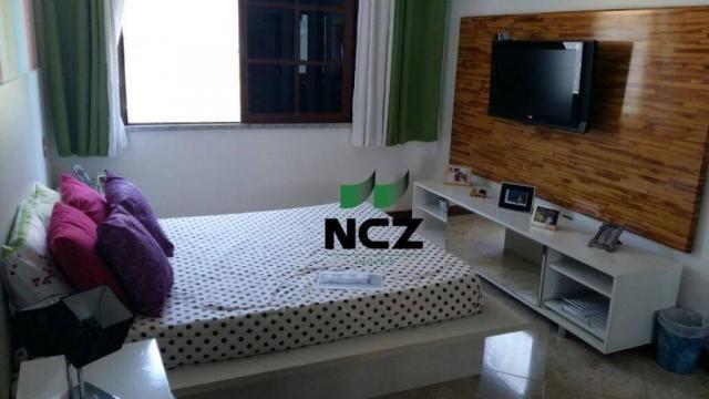 Casa com 6 dormitórios à venda, 650 m² por r$ 2.300.000 - piatã - salvador/ba - Foto 4