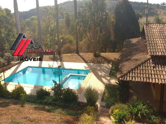 Sitio com 13.800 m², casa de 287 m² em Betim/MG. Cod:338 - Foto 2